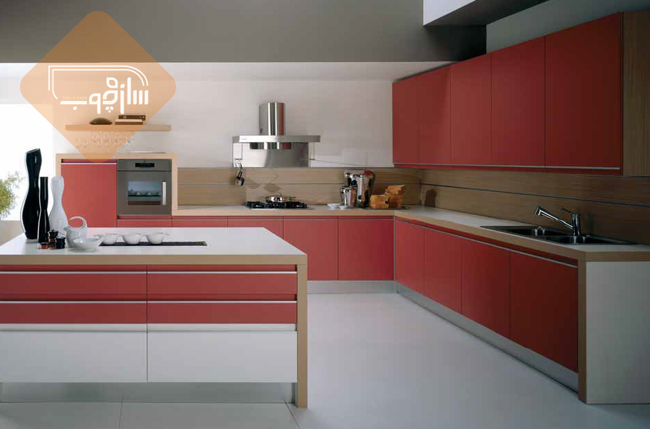 دیوارکوب آشپزخانه